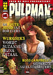 Pulpman 3 cover